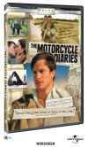 Video/DVD. Title: The Motorcycle Diaries