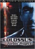 Video/DVD. Title: Colossus: The Forbin Project