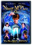 Video/DVD. Title: Nanny McPhee