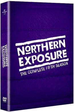 Northern Exposure - Season 5