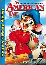 American Tail Family Double Feature
