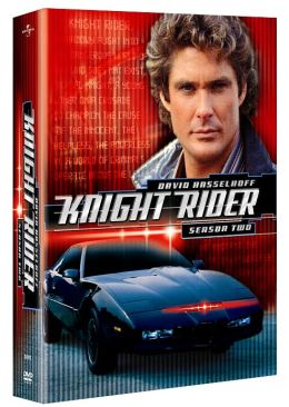 Knight Rider - Season Two