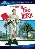 Video/DVD. Title: The Jerk