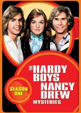 The Hardy Boys Nancy Drew Mysteries - Season One
