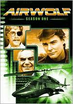 Airwolf - Season One