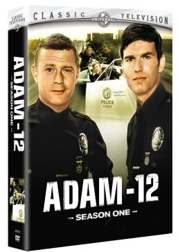 Adam-12 - Season One