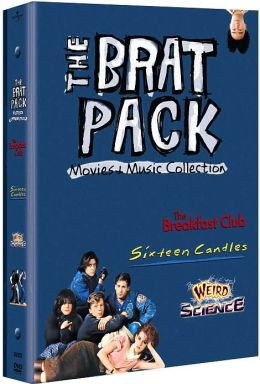 The Brat Pack Movies & Music Collection