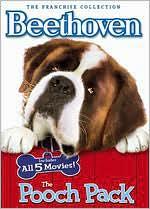 Beethoven Pooch Pack