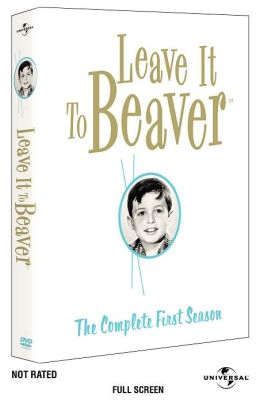 Leave It to Beaver - Season 1