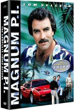 Magnum, P.I. - Season 3