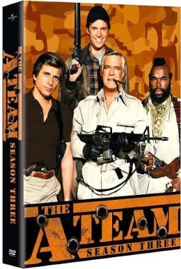 The A-Team - Season 3