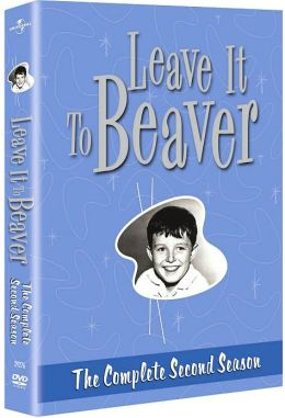 Leave It to Beaver - Season 2