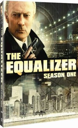 The Equalizer - Season 1