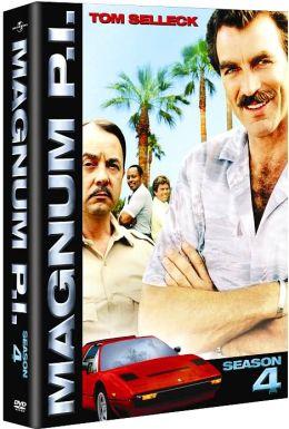 Magnum, P.I. - Season 4