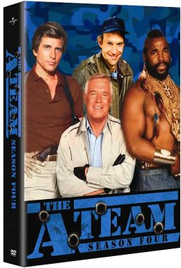 The A-Team - Season 4
