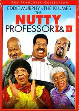 Nutty Professor/Nutty Professor Ii: the Klumps