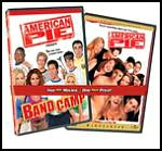American Pie: Band Camp (Full) / American Pie (Rated)