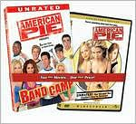 American Pie: Band Camp / American Pie (Unrated)