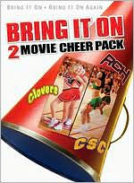 Bring It on/Bring It on Again: 2 Movie Cheer Pack