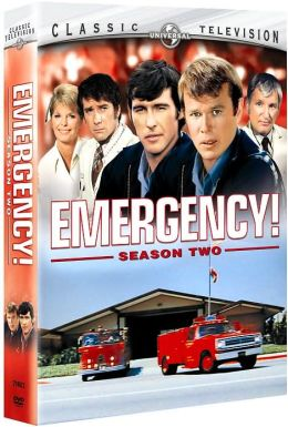Emergency! - Season 2