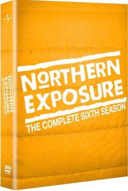 Northern Exposure - Season 6