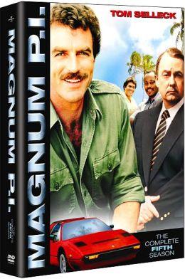 Magnum, P.I. - Season 5