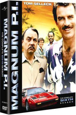 Magnum, P.I. - Season 6