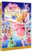 Video/DVD. Title: Barbie in the 12 Dancing Princesses