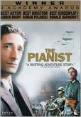 Video/DVD. Title: The Pianist
