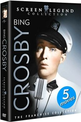 Bing Crosby: Screen Legend Collection