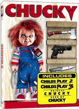 Chucky: the Killer Collection