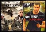 Jarhead & Bourne Supremacy