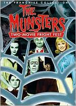 Munsters: Two-Movie Fright Fest