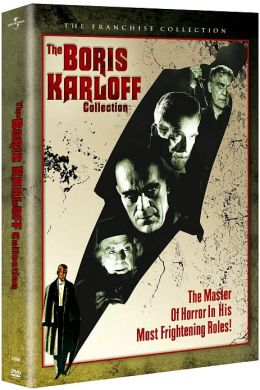 Boris Karloff Collection