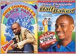 Dave Chappelle's Block Party / Half Baked