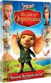 Video/DVD. Title: The Tale of Despereaux