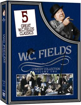 W. C. Fields Comedy Collection, Vol. 2