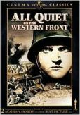 Video/DVD. Title: All Quiet on the Western Front