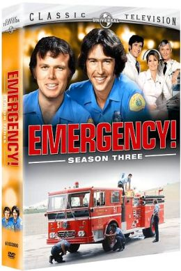 Emergency! - Season 3
