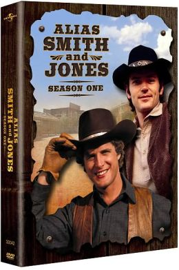 Alias Smith & Jones - Season 1