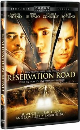 Reservation Road