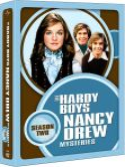 Video/DVD. Title: The Hardy Boys Nancy Drew Mysteries - Season 2