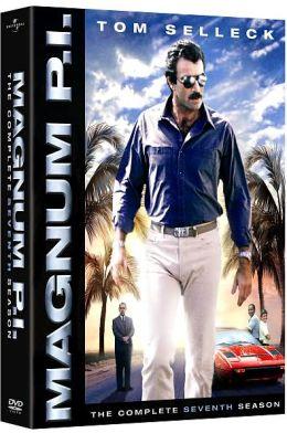 Magnum, P.I. - Season 7