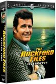 Video/DVD. Title: The Rockford Files - Season 4