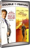 Video/DVD. Title: Patch Adams/What Dreams May Come