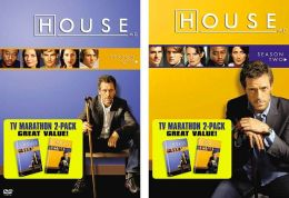 House - Season 1 & 2 Value Pack