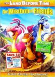 Video/DVD. Title: Land before Time: the Wisdom of Friends