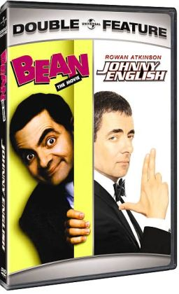 Bean: the Movie/Johnny English