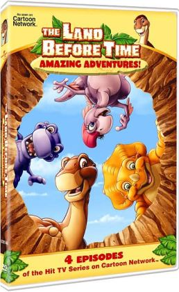 The Land Before Time - Amazing Adventures