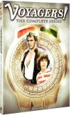 Video/DVD. Title: Voyagers! - The Complete Series